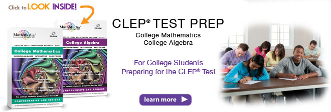 CLEP Test Preparation 