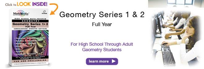 Geometry Series